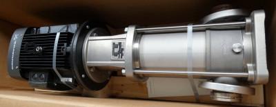 GRUNDFOS CRT16-5-E-FGJ-A-E-AUUE Centrifugal Pump 7,5 KW