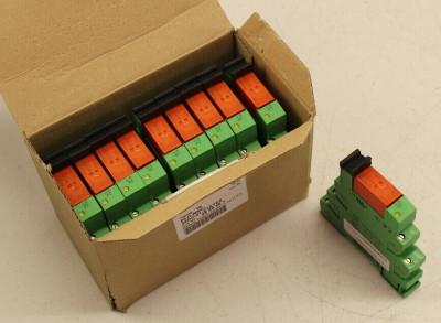 PHOENIX CONTACT PLC-RSC-24DC/21 Relay Contact Module
