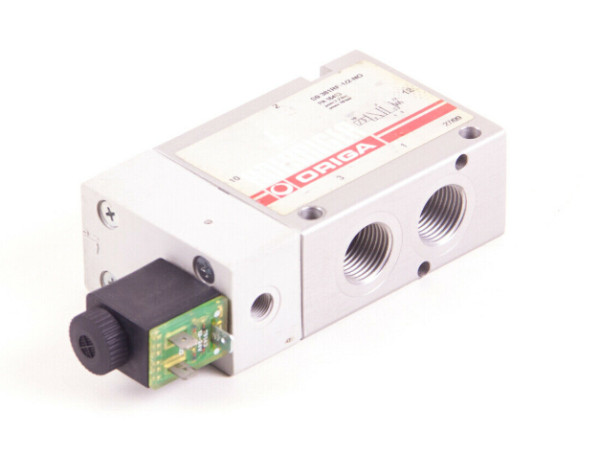 HOERBIGER S9 381RF-1/2-NO ELECTRICAL CONTROL
