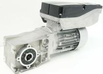 LENZE MSEMAXX063-42C1C Gear Motor 0,47kW + G 50 from 045 mhbr 2C I = 25,051