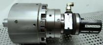 SMW-AUTOBLOK SIN-HL-160 042592 Shaft Chuck with circulating Cylinder