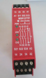 AB Allen-Bradley 440R-N23135 Guardmaster MSR127TP Safety Relay
