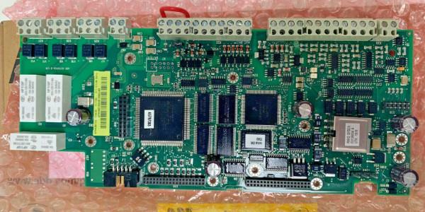 ABB RMIO-11C 3AUA0000035408 Motor Side Control Board