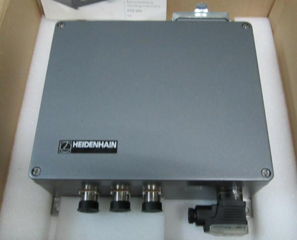 HEIDENHAIN EXE 932 284 807-40 Interpolating Digitizing Encoder