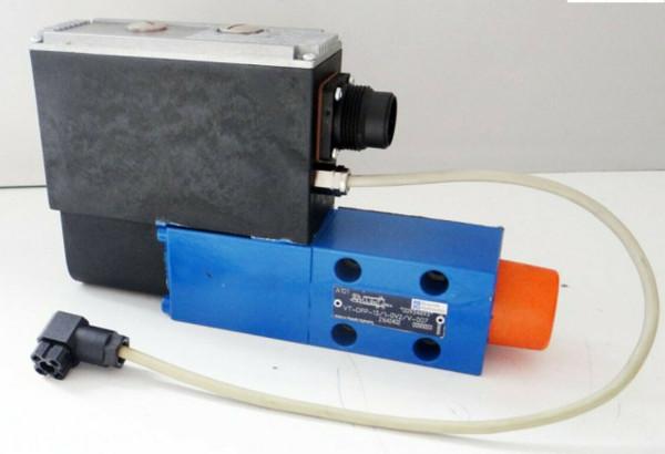 REXROTH VT-DFP-13/1-0V2/V-007 Hydraulic Valve