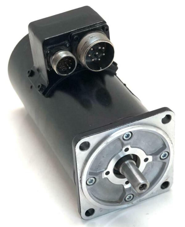 INDRAMAT Permanent Magnet Motor MAC063D-0-JS-4-C/095-A-0/WI518LV