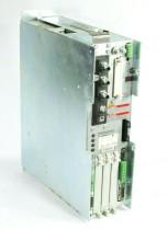 INDRAMAT AC Servo Drive Controller 50A DDS02.1-W050-DL02-01-FW
