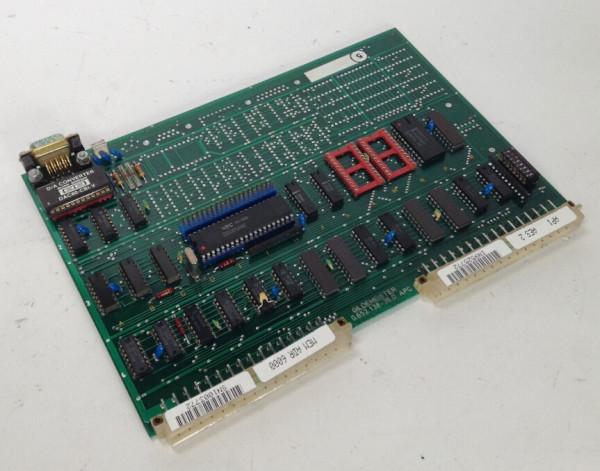 GILDEMEISTER PLATINE 0.652.138-36.0 PLC board
