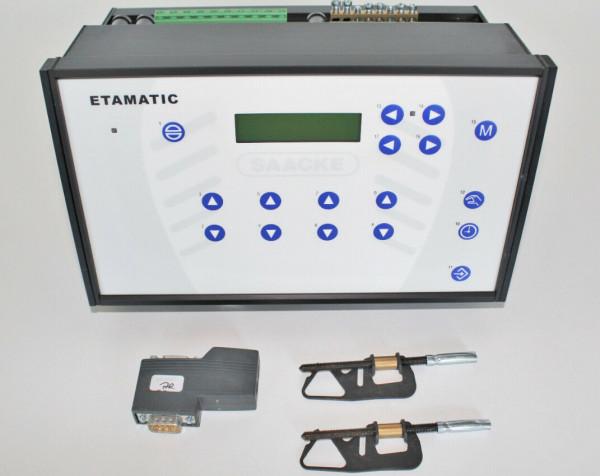 LAMTEC ETAMATIC 663R1-0 0 000 burner control unit