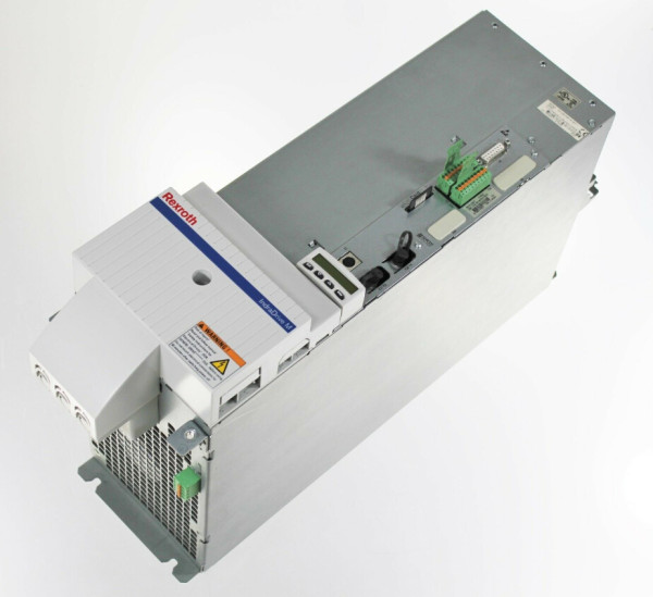 REXROTH HMS01.1N-W0150-A-07-NNNN IndraDrive M Single Axis Inverter