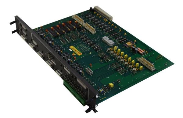 BOSCH CNC SERVO CONTROL MODULE 047926-204101