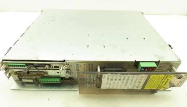 INDRAMAT A.C SERVO CONTROLLER DDS 2.1-W050-DS01-00