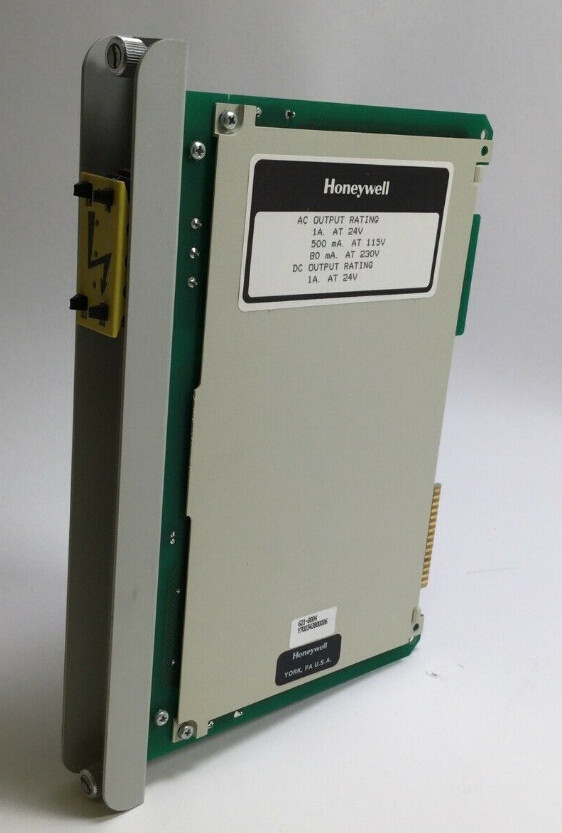 HONEYWELL IPC 621 SYSTEM DIAGNOSE MODUL 621-0004