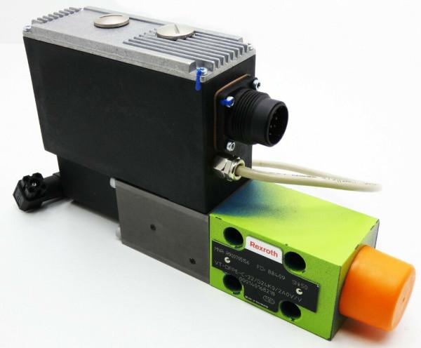 REXROTH VT-DFPE-C-22/G24K0/2A0V/V R900705156 control valve