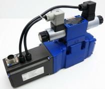 REXROTH 4WRKE 10 E50L-33/6EG24EK31/A5D3M-710+4WRAP