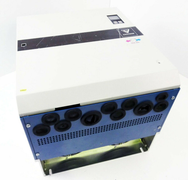 BONFIGLIOLI VECTRON VER/S 400-150 93.5 KW INVERTER