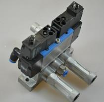 FESTO MAGNETVENTIL JMN2DH-5/2-D-01 solenoid valve