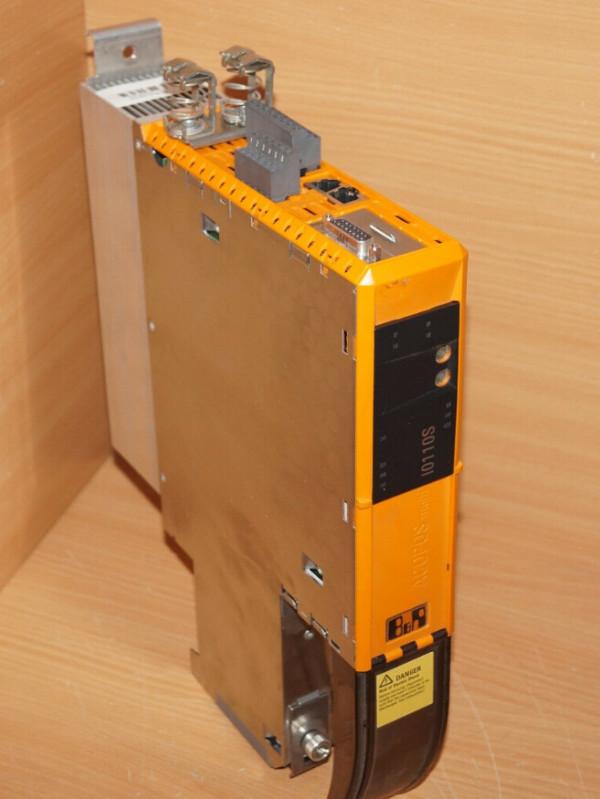 B&R ACOPOS MULTI 8BVI0110HWS0.000-1 Inverter Converter