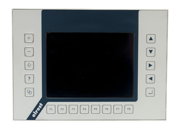 Elrest VISIO CONTROL PANEL P303 P303/CS/CAN