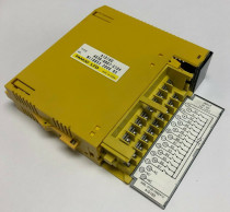 FANUC MODUL AID16D A03B-0807-C104 I/O Module