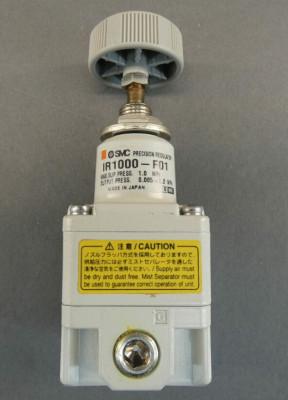 SMC IR-1000-F01 Precision Regulator