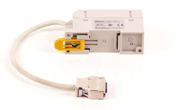 OMRON CPM1-CIF11 Interface Unit