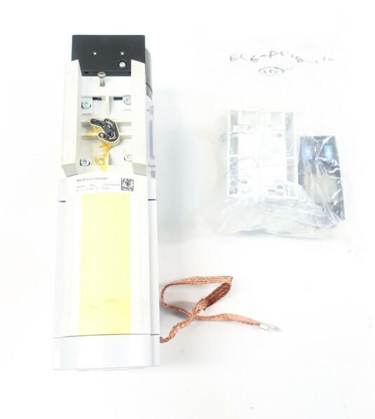 FESTO MS6-SV-1/2-E-10V24-AD1 Solenoid Valve Soft Start