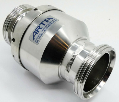 ARTA ADG-C-DN80 1,4571 Swivel Joint