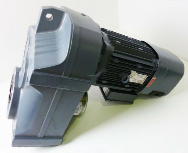 SEW EURODRIVE FH87/II2GD EDRE132S4BE11/3GD/TF/AL Gear Motor 4kW