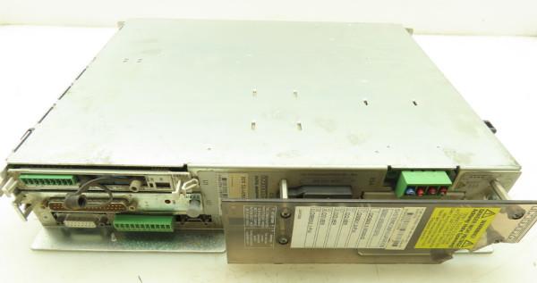 INDRAMAT DDS03.1-W030-D + DSS1.3 AC Servo Drive Controller 50A