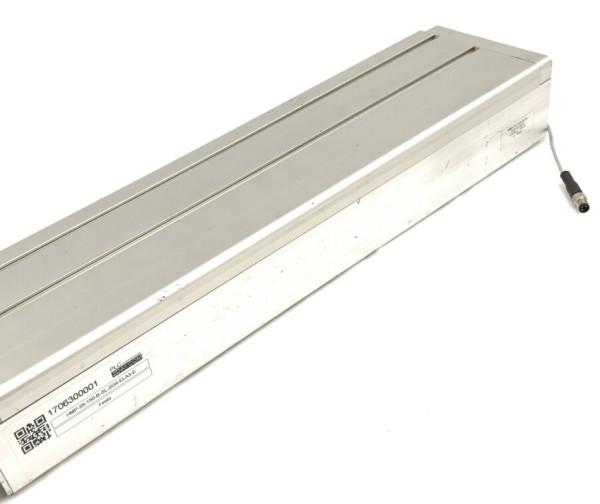 FESTO HMP-25-150-B-SL-2G4-ELA3-E