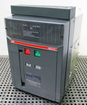 ABB SACE E1N / MS 16 1600A Power Switch