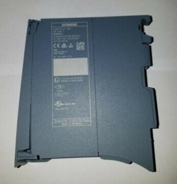 SIEMENS 6GK7542-5FX00-0XE0 COMMUNICATION MODULE