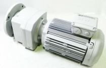 SEW RF67 DRE100LC4/TF Gear Motor