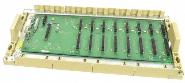 ABB 07 BT 62 R1 8 Slot Basic Module Rack GJV3074303R1