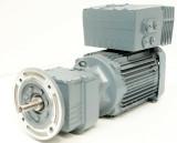 SEW EURODRIVE RF27 DRN90L4/MM22 2,2kW Converter