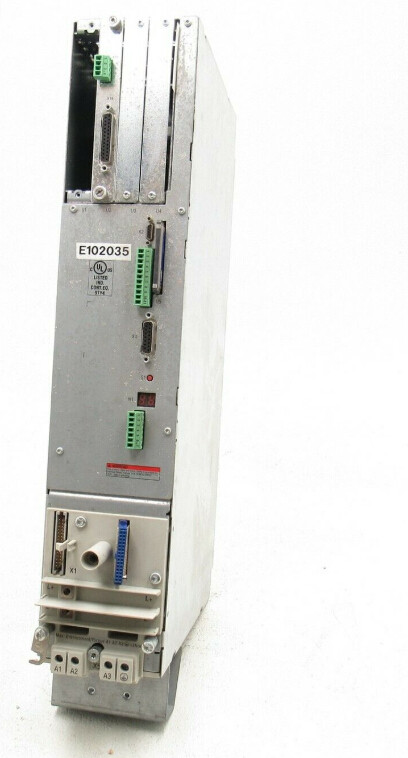 INDRAMAT HDS02.2-W040N-HS04-02-FW Servo Drive