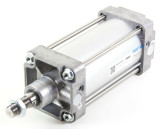 FESTO DNG-125-160-PPV-A Pneumatic Cylinder Actuator