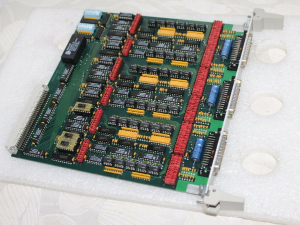 ISMECA INT-PC-M0 Board