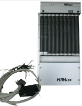 HIMA HIMAX PLC RACK SYSTEM X-DI-16-01