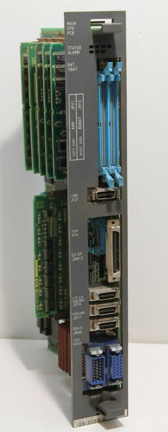 FANUC CPU BOARD A16B-3200-0042 A16B32000042