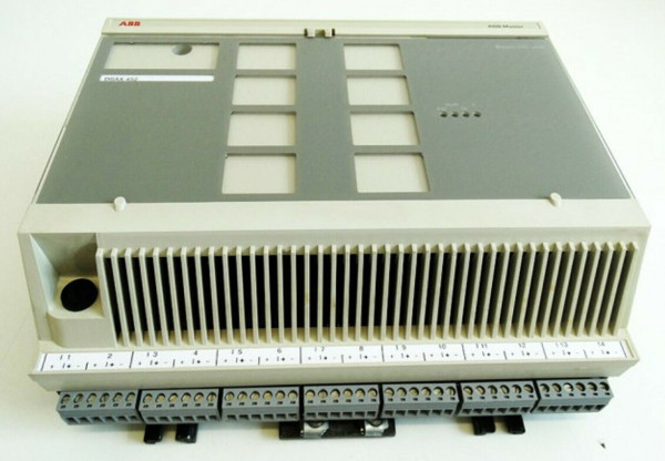 ABB MASTER DSAX 452 Analog Basic Unit
