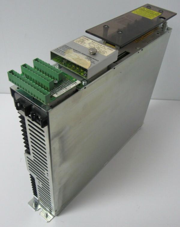 TDM 3.2-020-300-W0 AC SERVO CONTROLLER