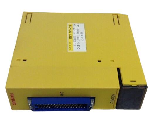 FANUC A03B-0807-C155 Output Module