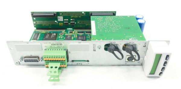 INDRAMAT CSB01.1C-CO-ENS-NNN-L2-S-NN-FW Servo Drive