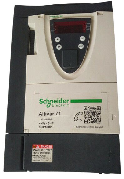 Schneider Electric Inverter ATV71HU40N4Z 4KW 380V