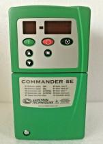 CONTROL TECHNIQUES COMMANDER SE1M SE11200037 SE11200037 0.37kW