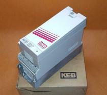 KEB Combivert F5 Model: 12F5B1B-350A - 4,0 KW