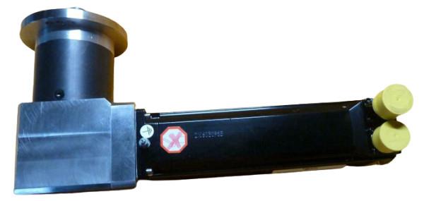 Berger Lahr Servo Motor Typ: BSH0703P01F1A