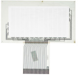 Omron Touch Panel NT20S-ST121-EV3